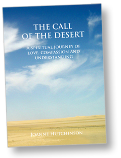 The Call of the Desert Book