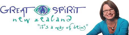 Great Spirit Logo