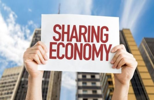 The Shared Economy
