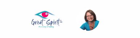 Great Spirit Logo